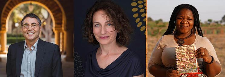 2020年一丹奖公布 斯坦福教授与女性教育运动领导人获奖